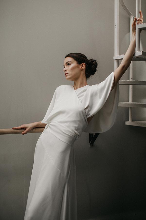 Ideas de Impúribus sobre vestido de novia original basado en la danza y el ballet