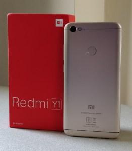 Redmi Y1 Redmi Y1 Lite