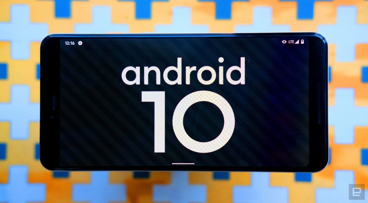 Cool New Features of Android 10