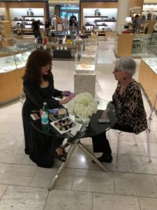 David Yurman Event in Tampa Bay Neiman Marcus