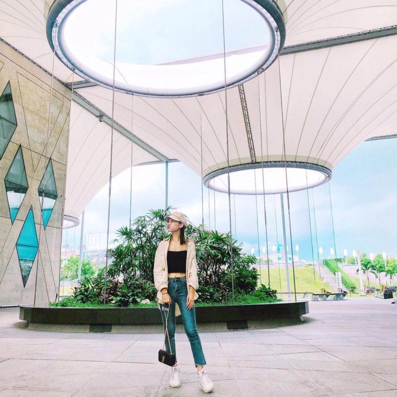 大東文化藝術中心,高雄景點