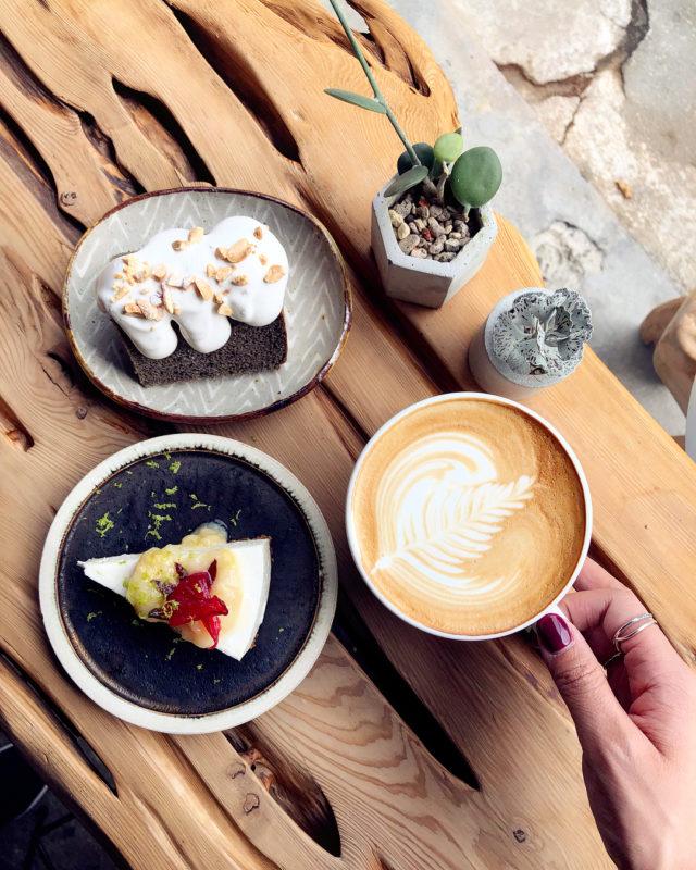 惦惦 labtiamtiam|花蓮咖啡廳|慶修院|花蓮景點|花蓮甜點|必吃甜點