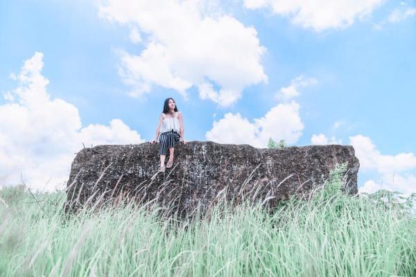 木架山大草原