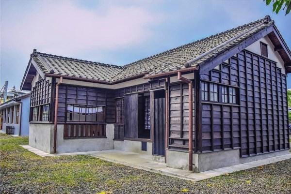 潮州日式歷史建築文化園區@READYGO