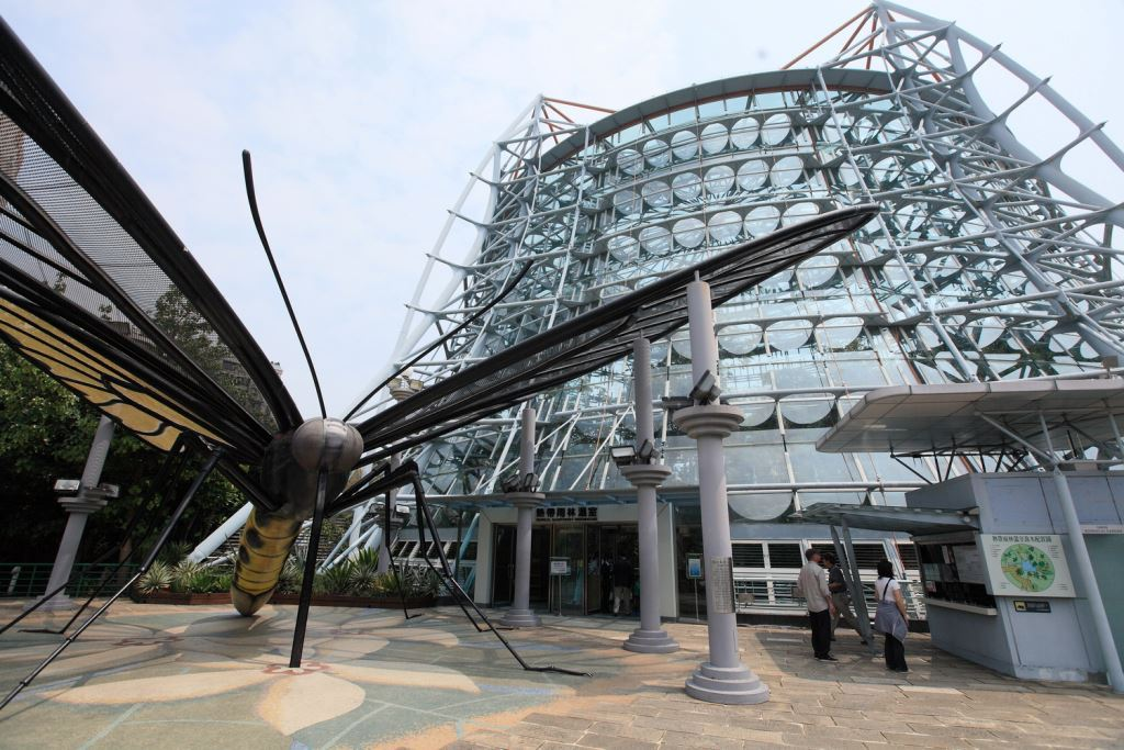 A Marvellous Collection of Scientific Artifacts In Taichung : National Museum of Natural Science