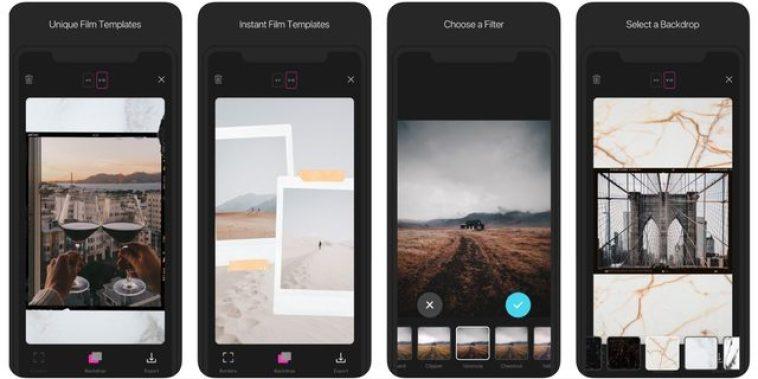 旅遊攝影】出遊IG限時怎麼拍?精選4款超美限時動態編輯App - ReadyGo