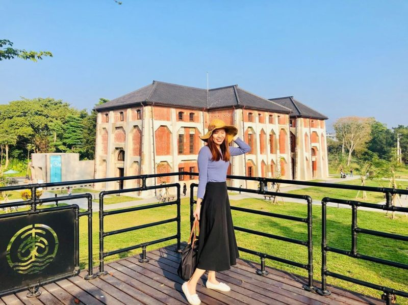 台南景點懶人包   台南水道博物館又稱台南山上花園水道博物館,是網紅網美台南不可錯過的重要景點之一