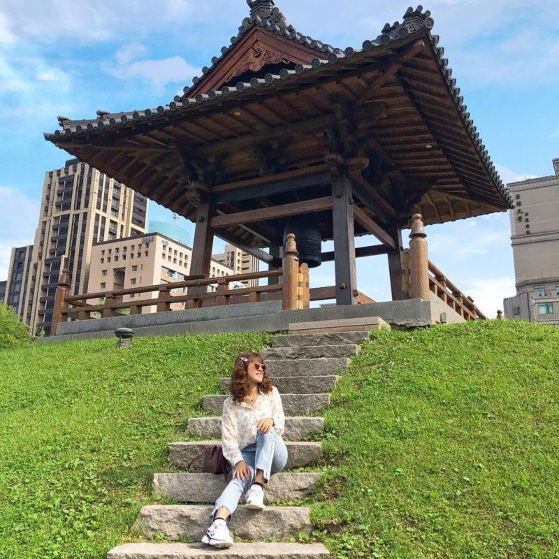 西門景點 西願本寺
