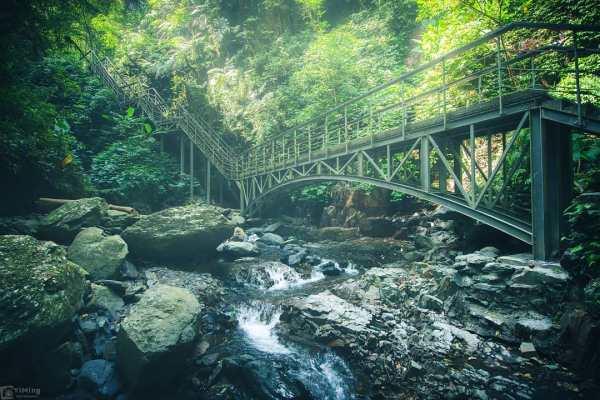 宜蘭一日遊景點推薦 林美磐石步道