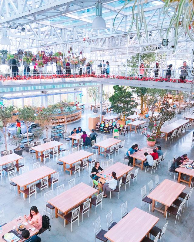 宜蘭一日由美食景點推薦 香草菲菲