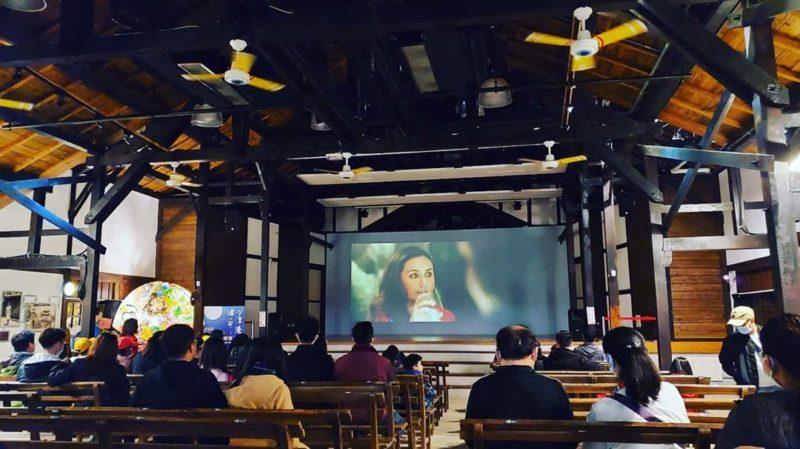台南懶人包   永成戲院更被文化部公告登錄為歷史建築,配合節慶、月津港燈節等活動辦展演。