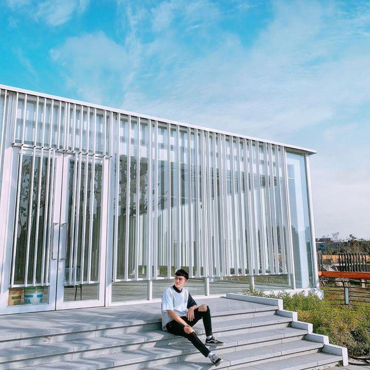 台中帝國製糖廠整建修復後以展演空間的形式重新開放