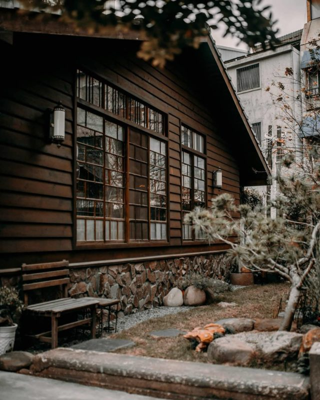 藏在日式木造建築裡的美食?4+1間台南推薦老屋甜點咖啡廳
