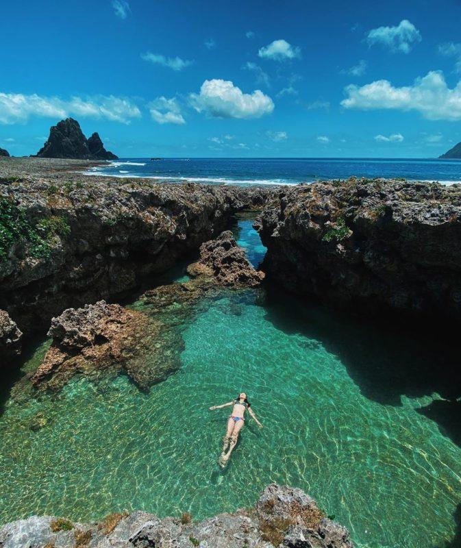 蘭嶼東清秘境 蘭嶼三天兩夜,蘭嶼秘境景點,蘭嶼美食推薦,蘭嶼懶人包,蘭嶼四天三夜