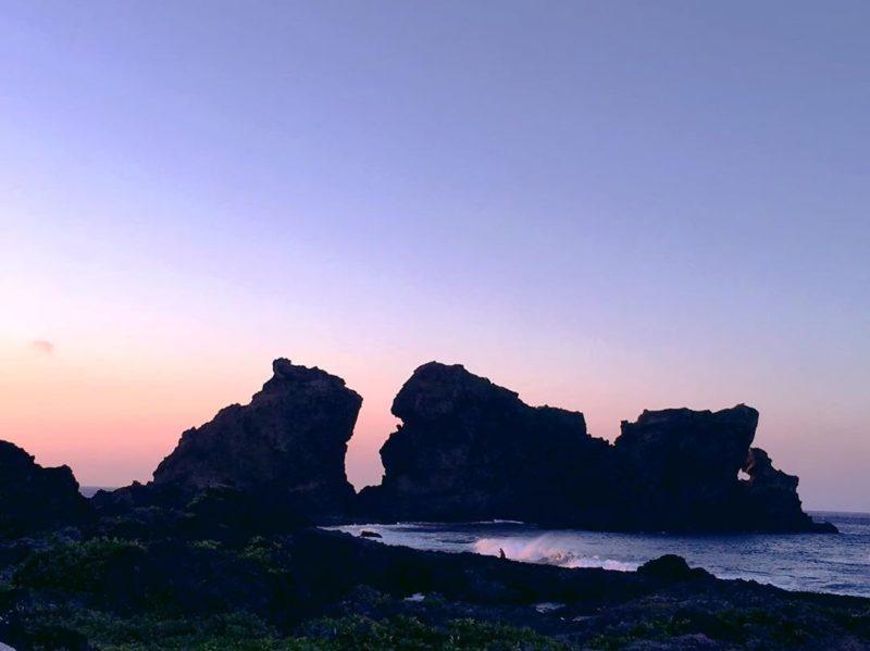 蘭嶼雙獅岩 蘭嶼三天兩夜,蘭嶼景點推薦,蘭嶼秘境景點,蘭嶼美食推薦,蘭嶼懶人包,蘭嶼四天三夜