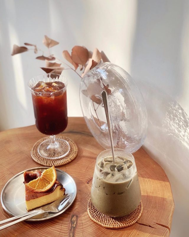 Nous cafe 桃園景點 中壢景點 桃園咖啡廳 中壢咖啡廳 咖啡