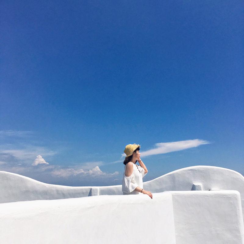 大海的天空 小琉球住宿