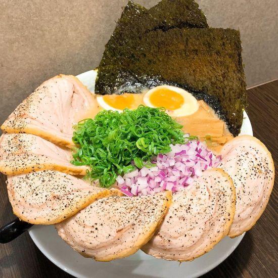 一本拉麵梟 高雄美食推薦, 高雄美食懶人包, 高雄必吃, 高雄日本料理, 高雄拉麵推薦
