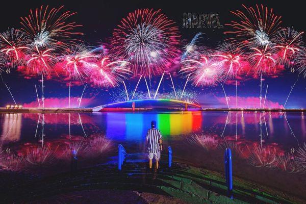 澎湖國際海上花火節|澎湖活動,澎湖花火節,澎湖煙火