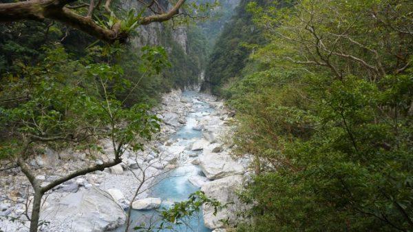 花蓮秘境一日遊路線#1太魯閣景點