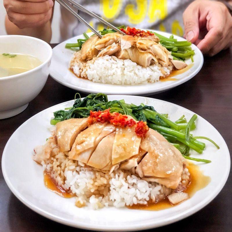 鑫耀鑫 北車美食,台北車站美食,北車美食推薦,雞肉飯套餐,補習街美食,補習街必吃,北車必吃