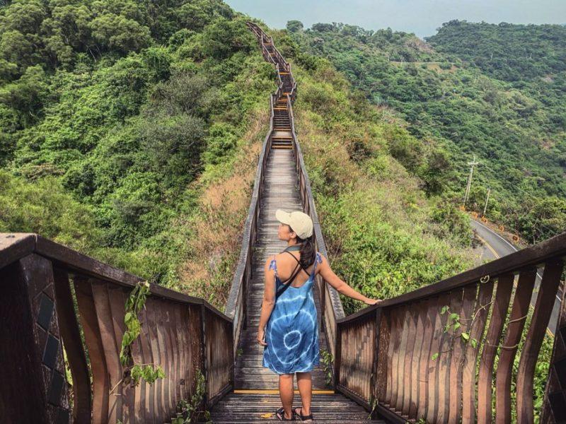 龍頭山步道,高雄景點,高雄景點推薦,高雄步道,高雄登山步道,高雄步道推薦