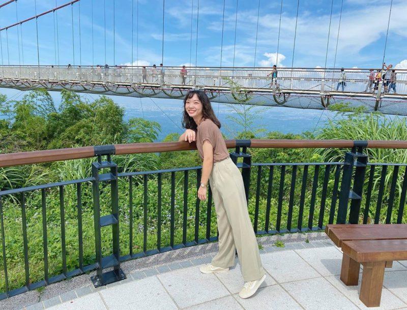 太平雲梯|嘉義吊橋,嘉義景點