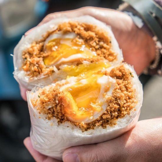 弘記豆漿|三重蘆洲,三重美食,新北美食,糖心蛋