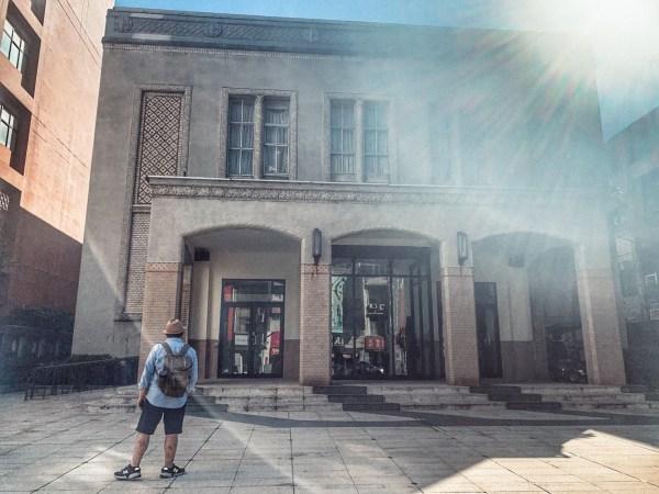 愛在舊城漫步時-旅人路線|新竹小塹有約,新竹景點,新竹旅遊,新竹怎麼玩,新竹旅遊推薦,新竹一日遊