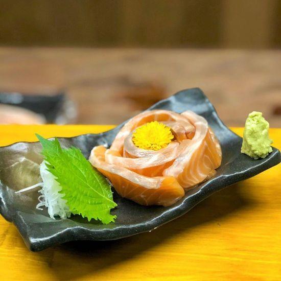 終於衷魚 新莊美食,新莊日式料理,新莊必吃,新庄巷弄美食,日本料理