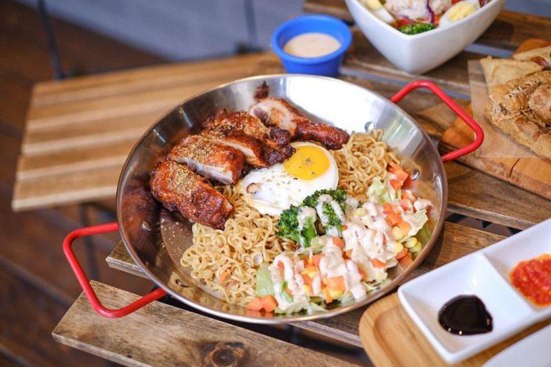 苗栗美食,頭份美食,丁椰 正宗新加坡料理