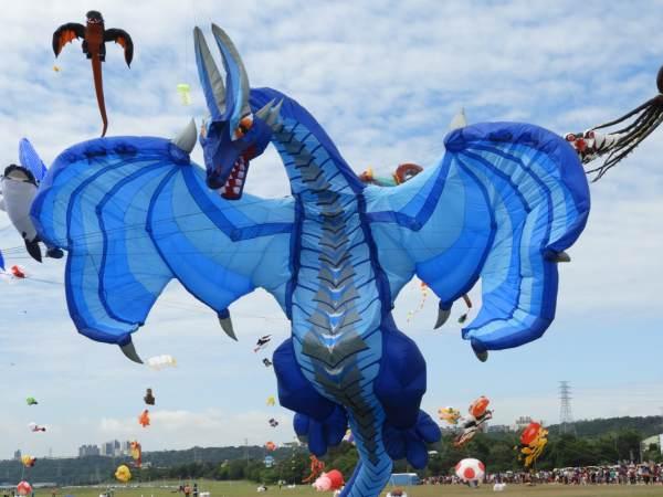 新竹市國際風箏節|新竹旅遊快訊,新竹漁港,國際風箏節,風箏