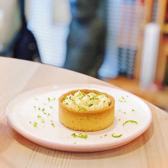 你後面 文山區咖啡廳 木柵咖啡廳 咖啡廳 檸檬塔 甜點
