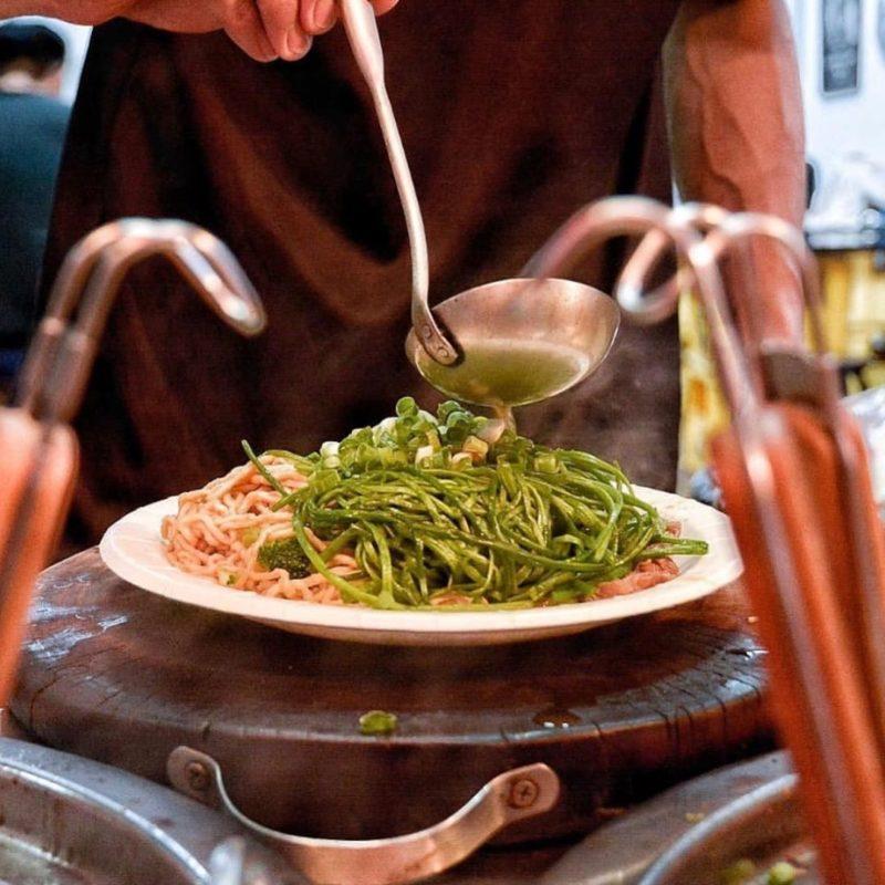 原五福真魯味|台南美食|台南必吃|