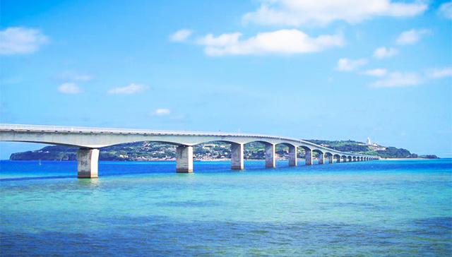 古宇利島 沖繩景點 沖繩北部必去