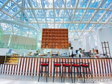 【台南餐廳】台南最美玻璃屋景觀餐廳,360度賞台南古城風景