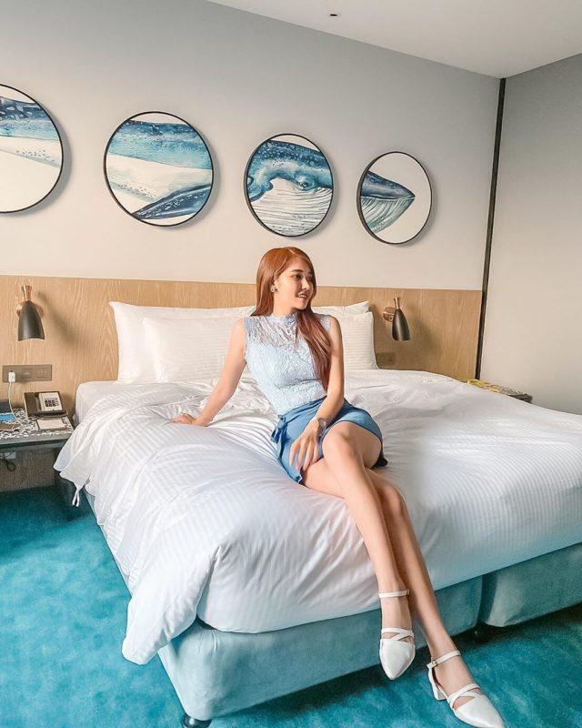 COZZI Blu 和逸飯店 |海洋飯店