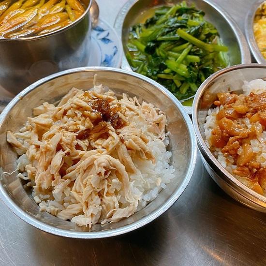 方家雞肉飯-雞肉飯 寧夏夜市美食,台北夜市,夜市美食,台北美食,夜市小吃