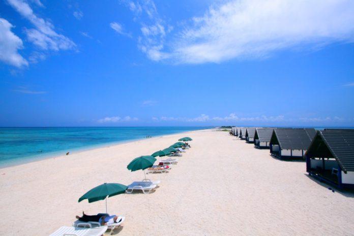沖繩慶良間諸島海上活動 沖繩海邊景點 沖繩海上活動