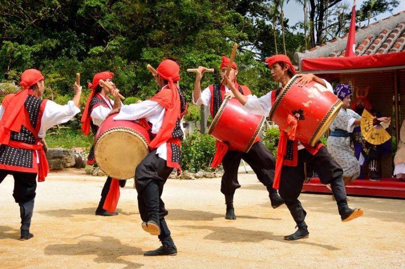 琉球村 沖繩景點 沖繩文化體驗 沖繩