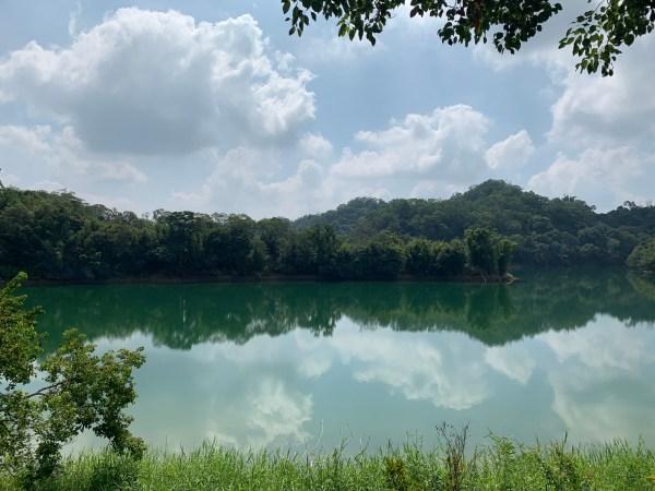 寶山水庫|新竹景點