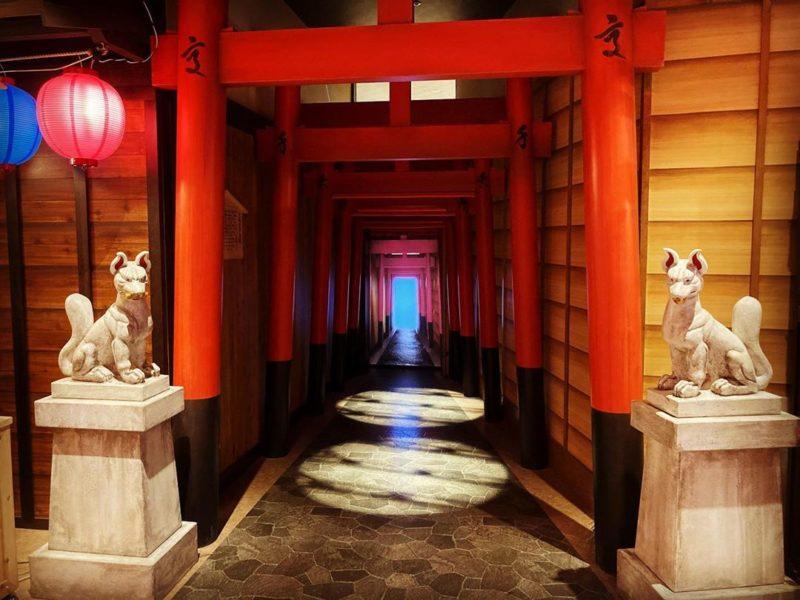 空庭温泉 OSAKA BAY TOWER|溫泉|大阪溫泉|大阪新景點
