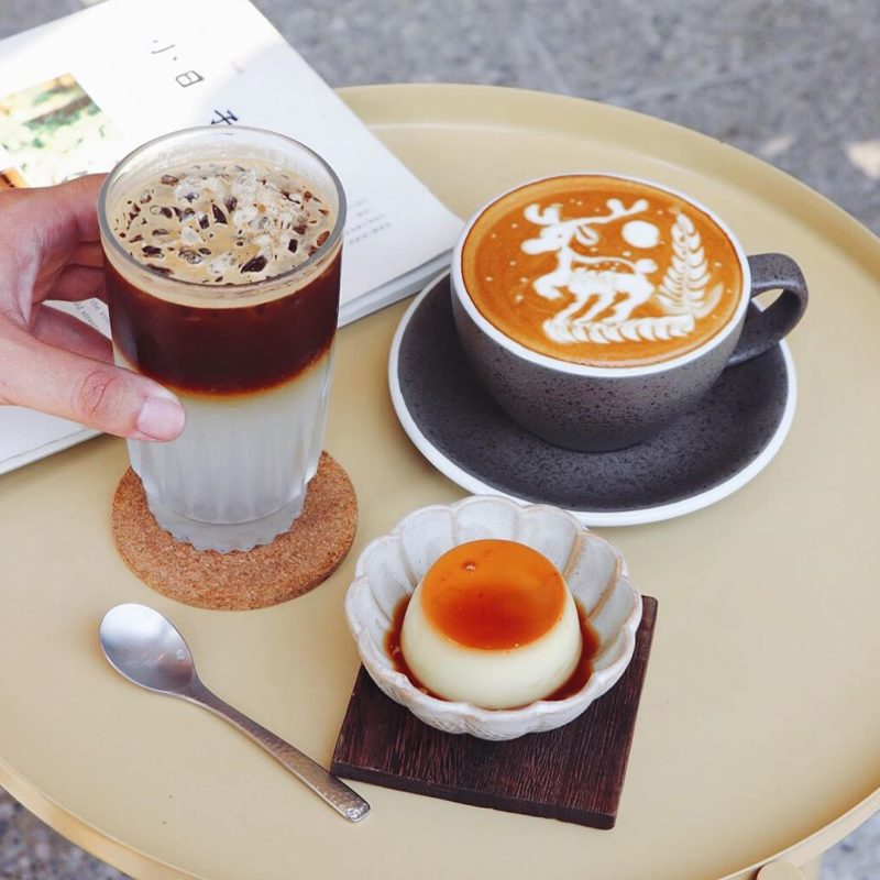 Barista_ray|台南美食|台南飲料|台南必吃