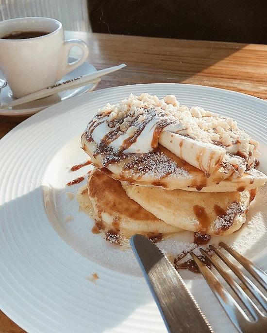 SEA BiRDS CAFE|海景餐廳|車站餐廳|日本車站餐廳|下午茶