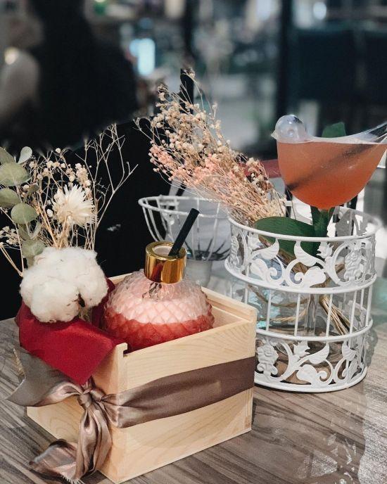 台北美食|台北餐廳|台北餐酒館|台北酒吧|跨年餐廳|聖誕餐廳|去憂餐酒館