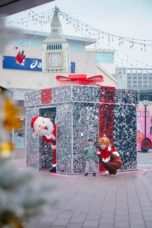 2020聖誕節|華泰名品城|桃園outlet|華泰聖誕節|桃園青埔outlet|