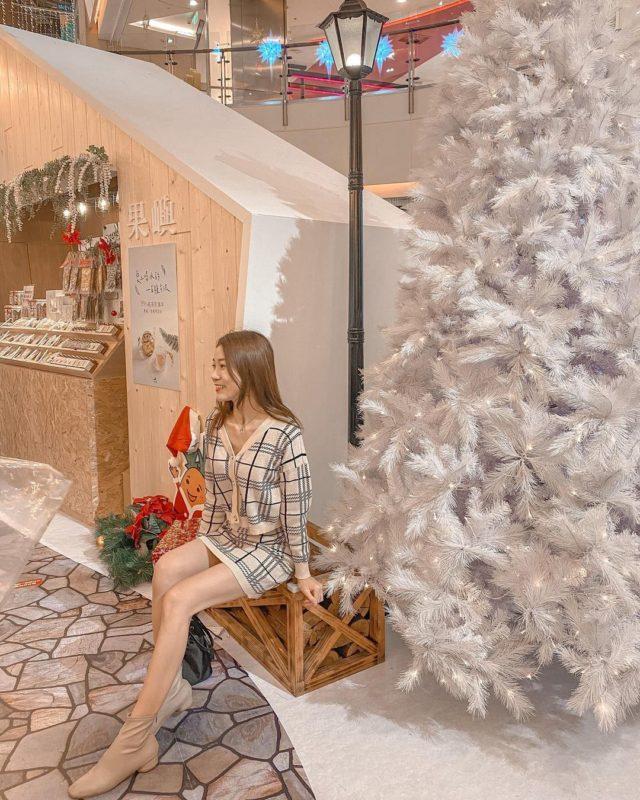 大江購物中心|大江購物中心聖誕節|大江聖誕節|大江聖誕市集