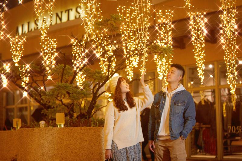 桃園outlet|2020聖誕節|華泰名品城|華泰聖誕節|桃園青埔outlet