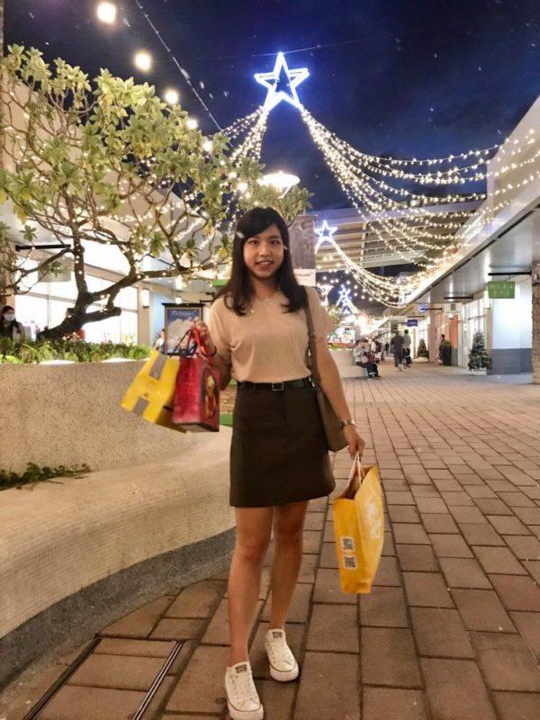 桃園outlet|桃園青埔outlet|2020聖誕節|華泰名品城|華泰聖誕節|