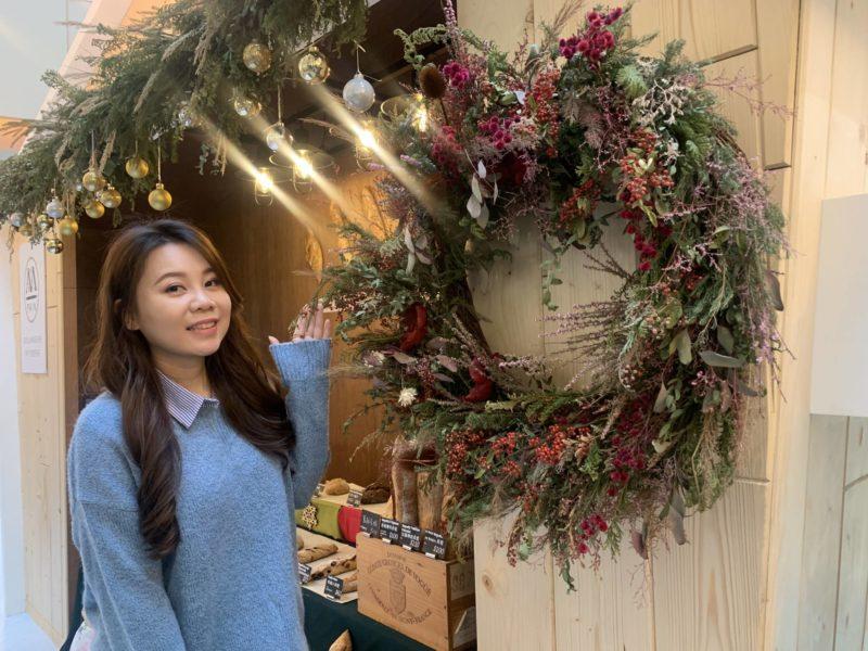 大江購物中心|桃園聖誕節|中壢聖誕節|